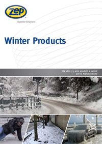 Winter product
