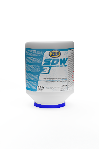 SDW 3 HARD WATER
