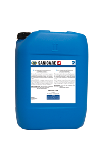 SANICARE LP