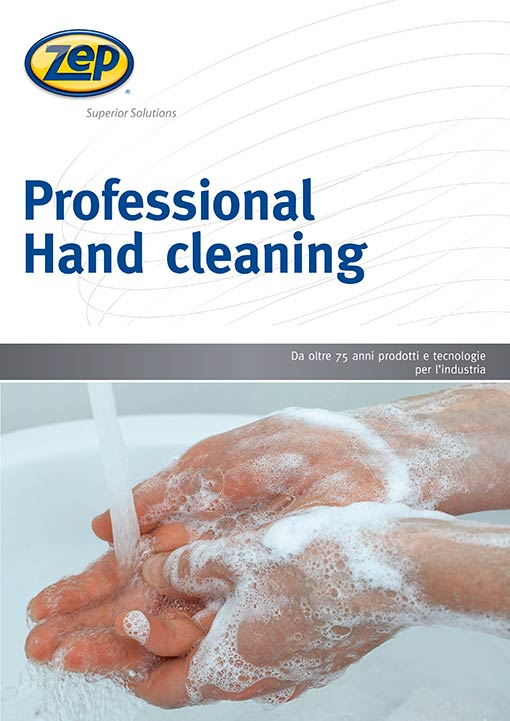 Professional Hand Cleaning